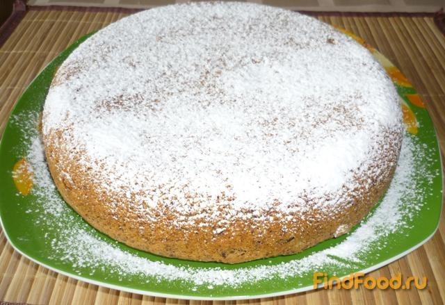 Рецепт Шоколадный кекс в мультиварке рецепт с фото