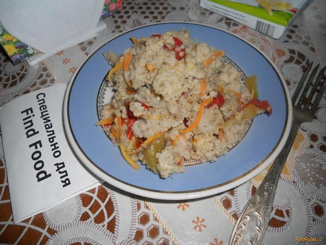 каша ячневая рецепт приготовления с фото