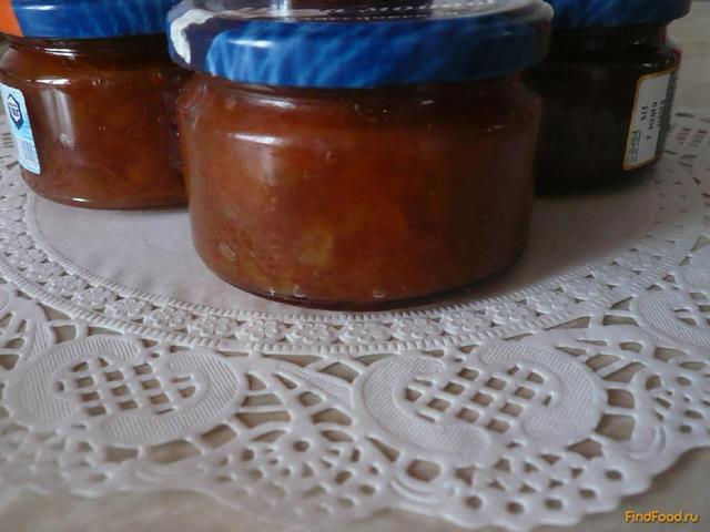 Яблочное варенье в мультиварке рецепт с фото 12-го шага