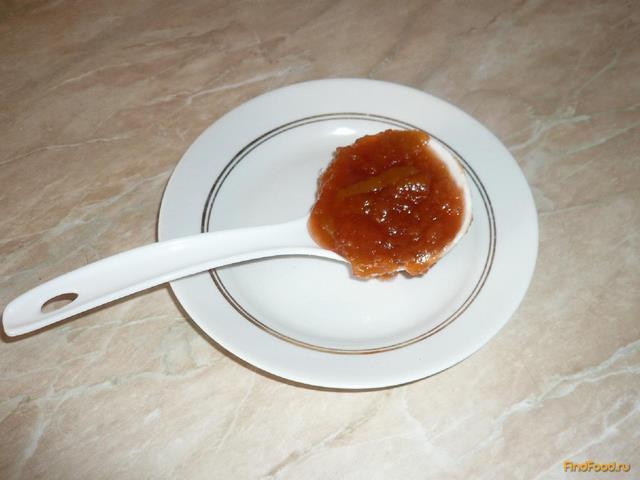 Рецепт Яблочное варенье в мультиварке рецепт с фото