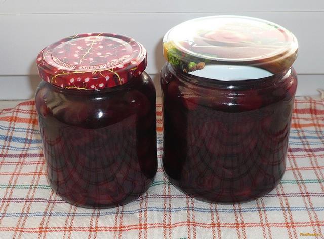 Рецепт Виноградное варенье в мультиварке рецепт с фото