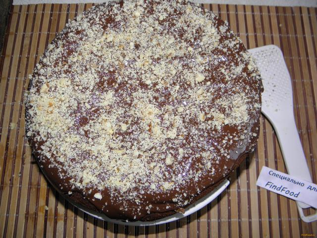 Мраморный пирог рецепт с фото пошагово