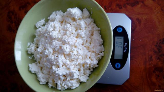 Творог из коровьего молока в мультиварке рецепт с фото 6-го шага
