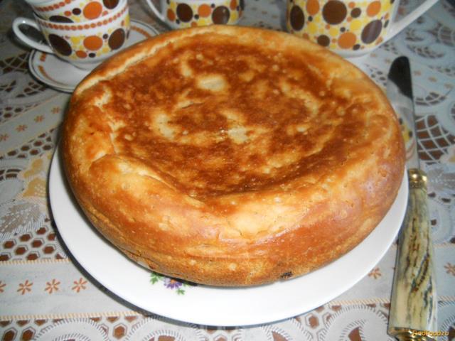 Обычный пирог рецепт с фото пошагово в духовке