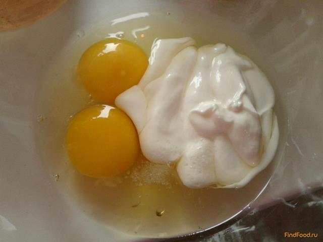 Медовая пахлава рецепт с фото 2-го шага