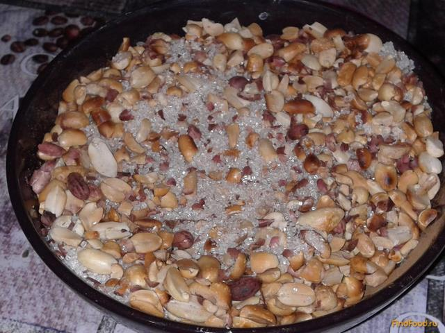Медовая пахлава рецепт с фото 11-го шага