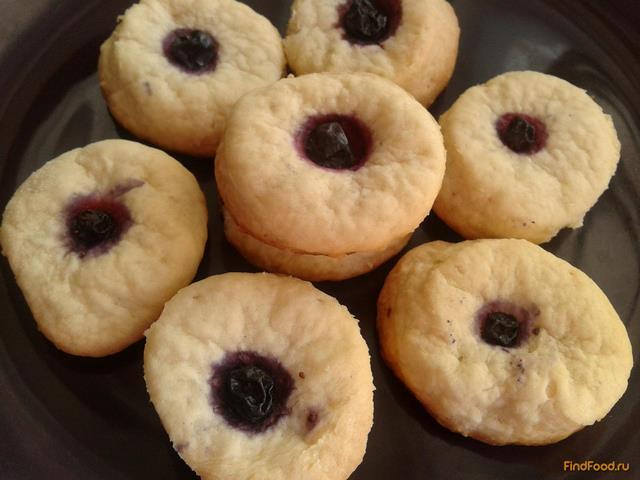 детское печенье без яиц рецепт