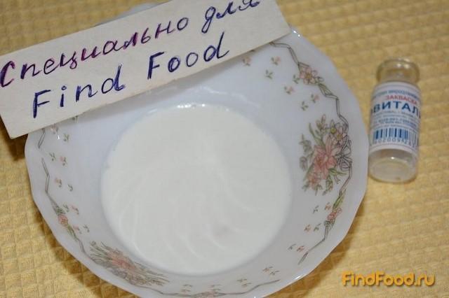 закваска для йогурта как приготовить реймонд