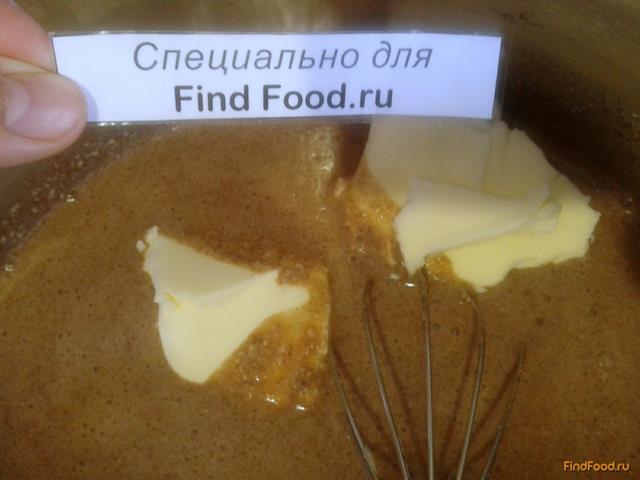 рецепт приготовления шоколадной пасты