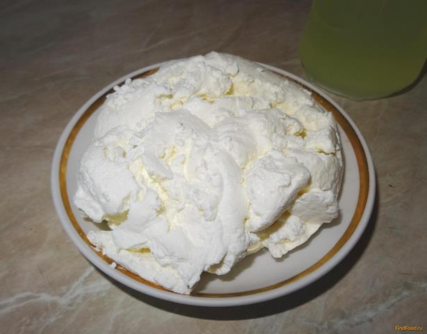 Домашний творог пошаговый рецепт пошагово в