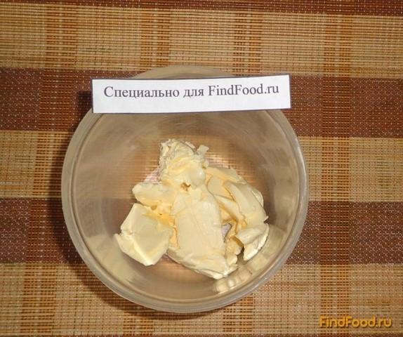 Бисквитный торт с шоколадным кремом рецепт с фото 12-го шага