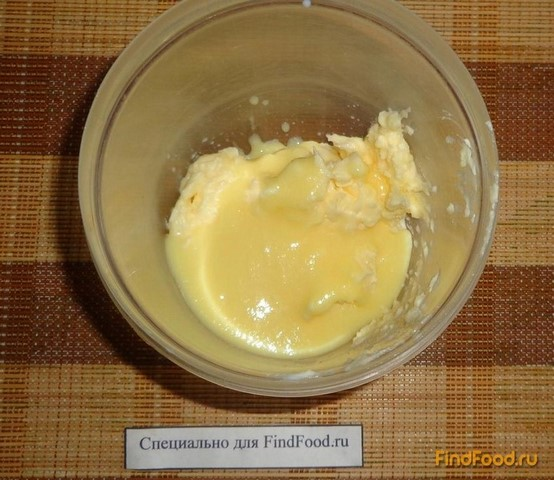 Крем для профитролей рецепт с пошагово