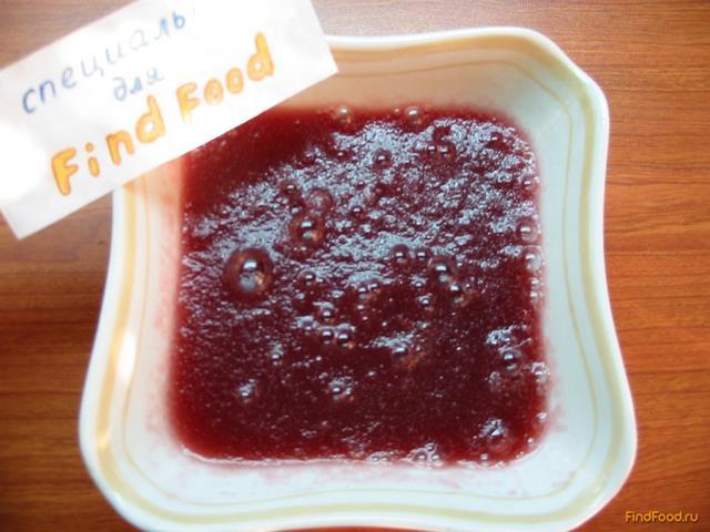 как приготовить вишневый мармелад
