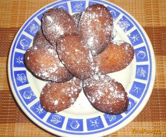 Бисквит с арахисом рецепт