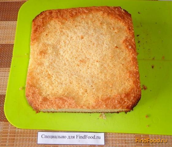 Рецепт тортов с цукатами