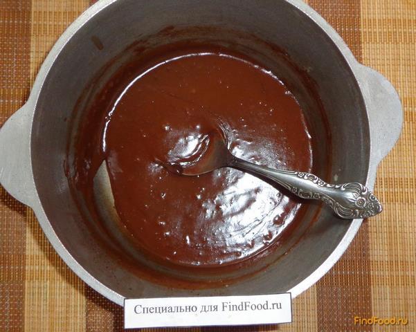 Конфитюр для торта рецепт пошагово