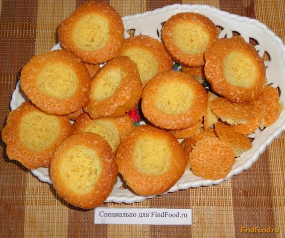 Кексы в домашних условиях рецепты на кефире
