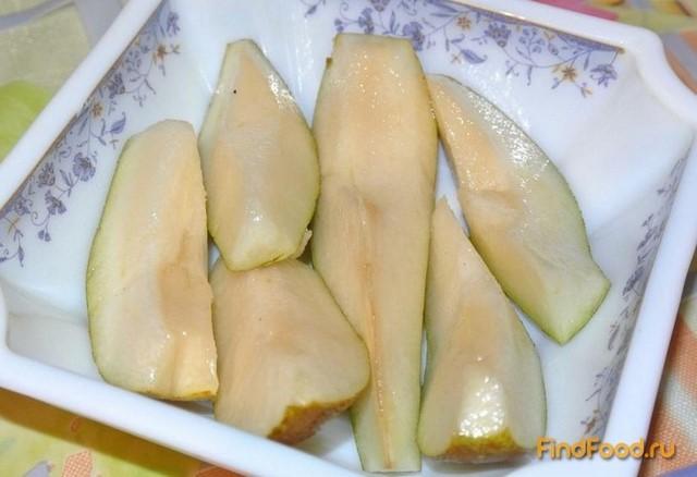 рецепт приготовления груши жуанвиль