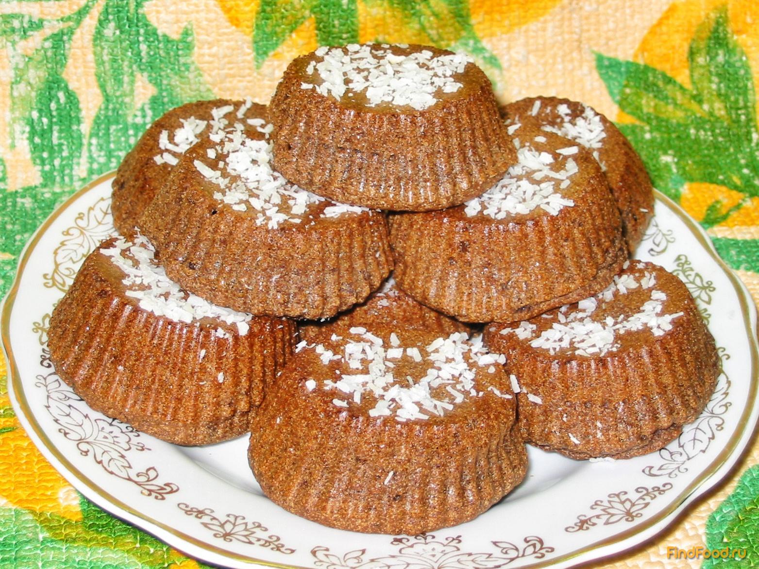 Домашние шоколадные суфле рецепты