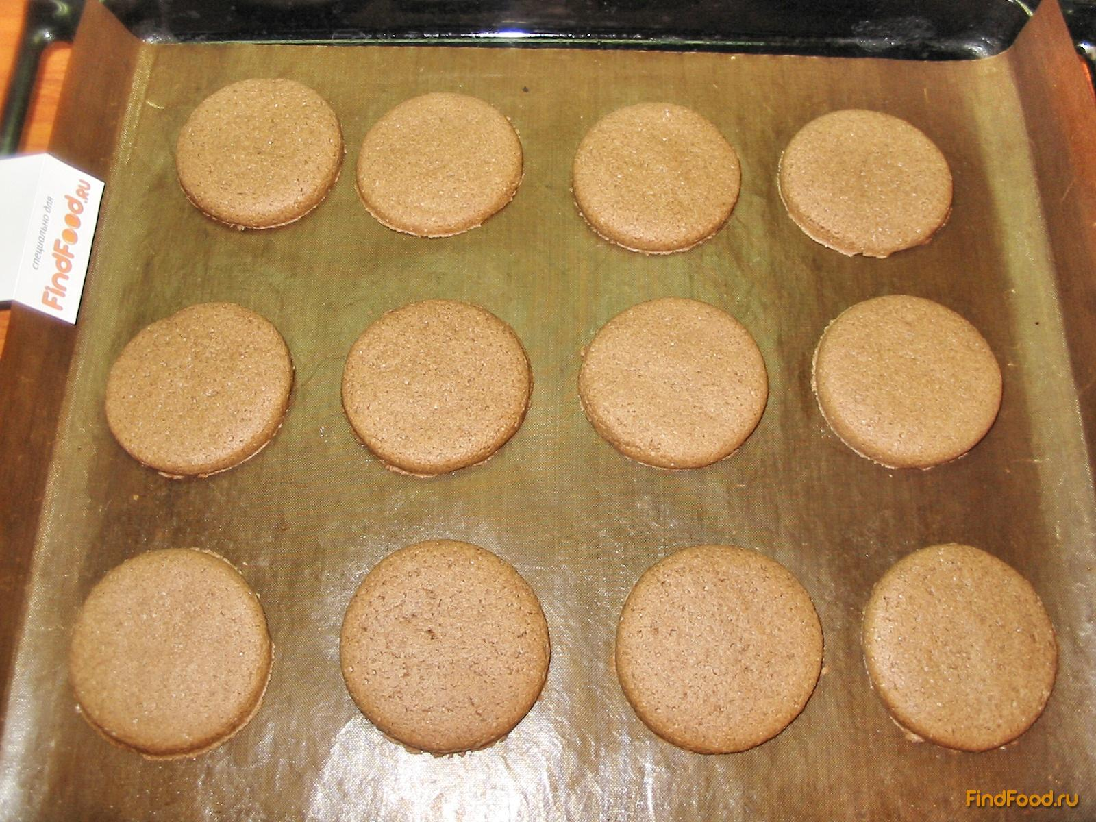 Печенье орео рецепт пошагово