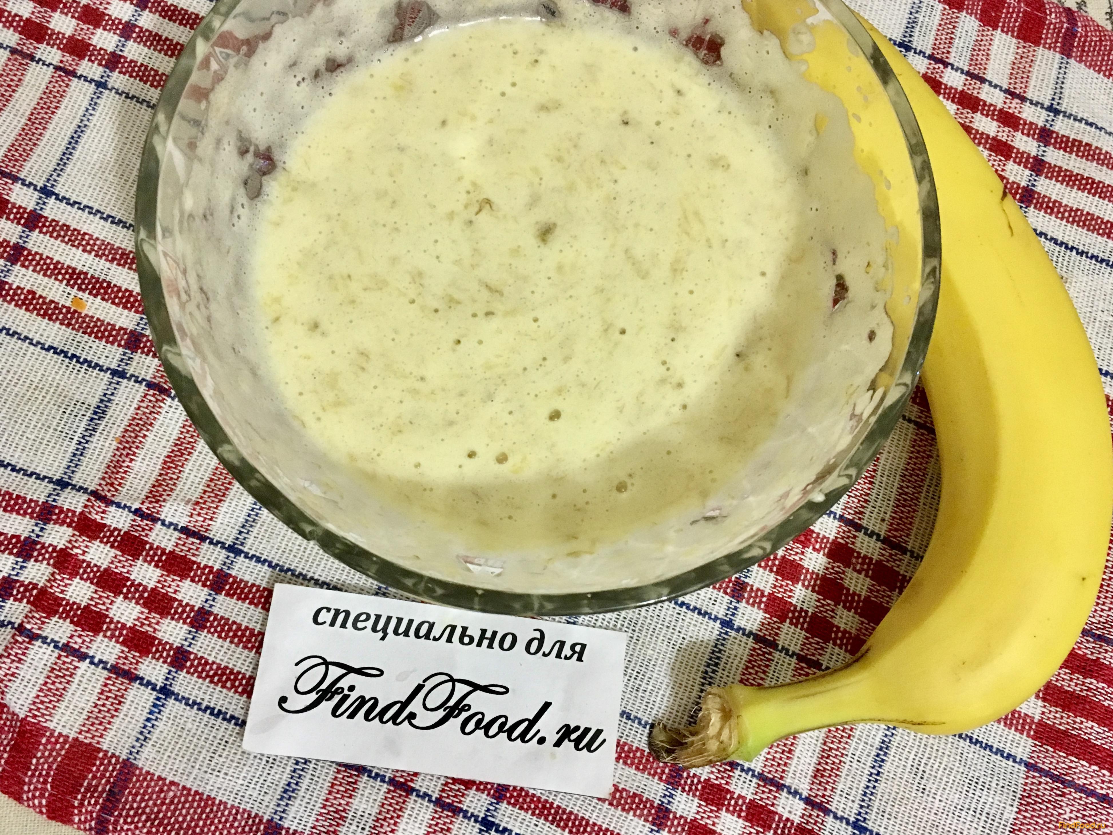 Панкейки на кефире рецепт