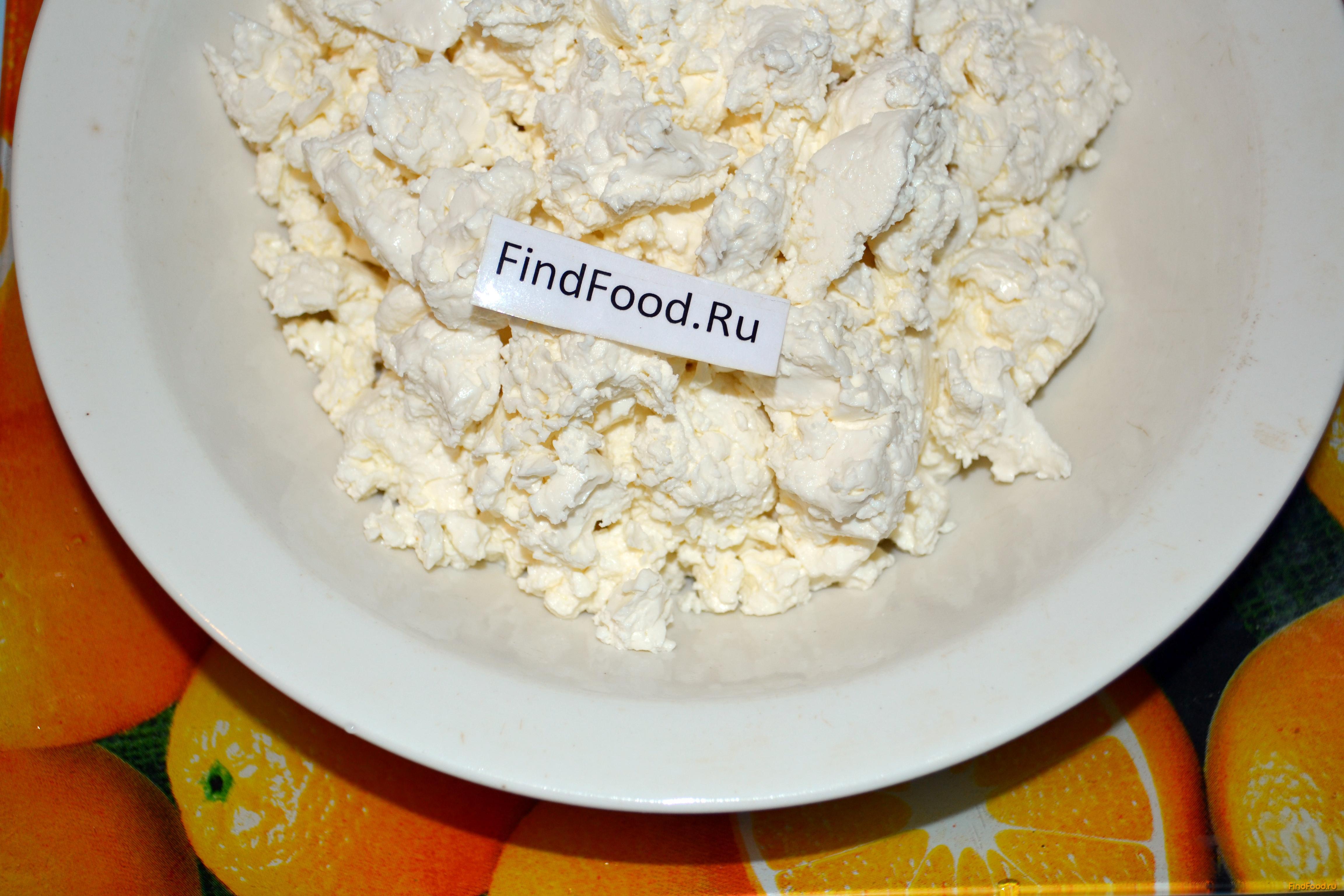 Блюда из творога рецепт с пошагово