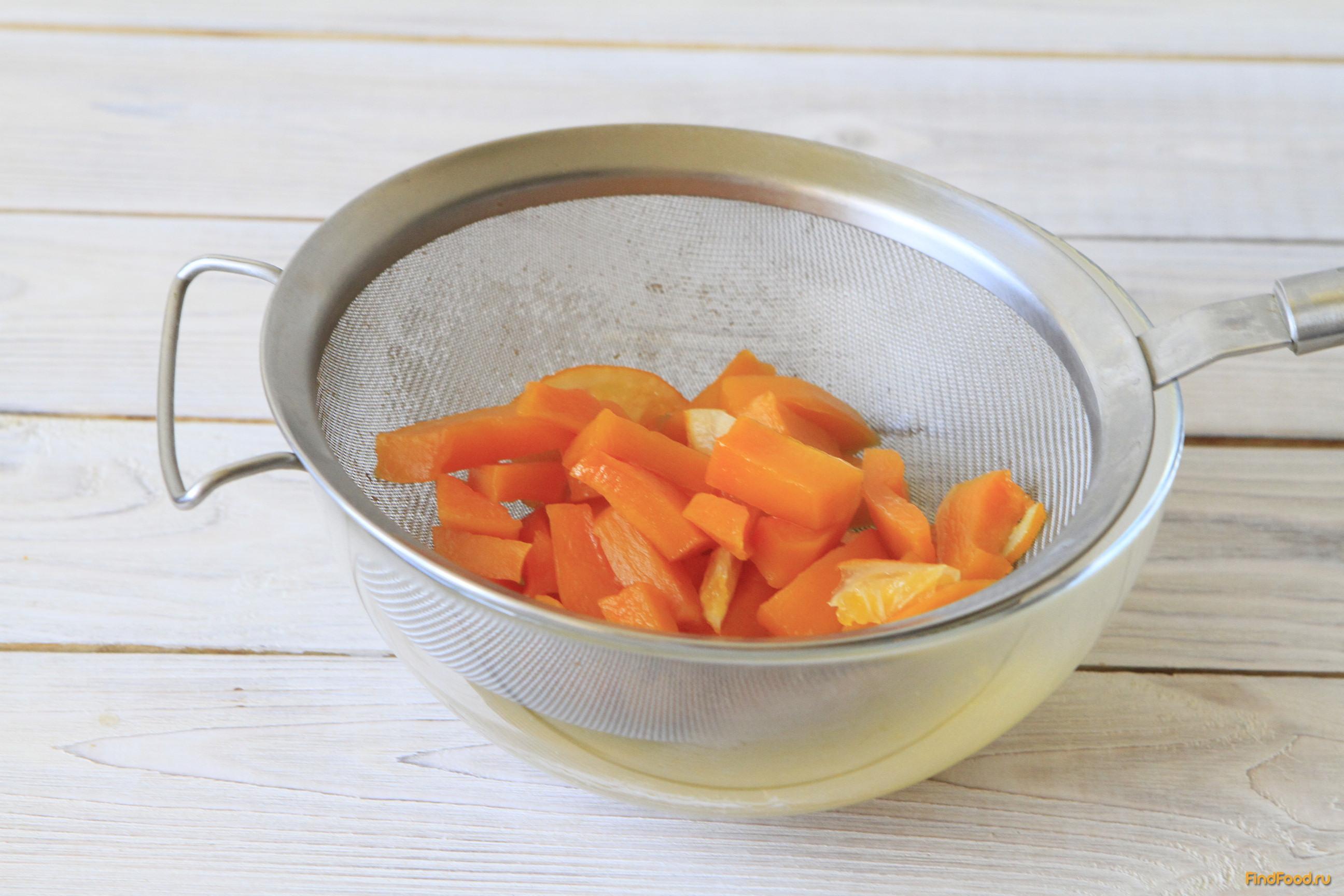 Цукаты из тыквы рецепт 6