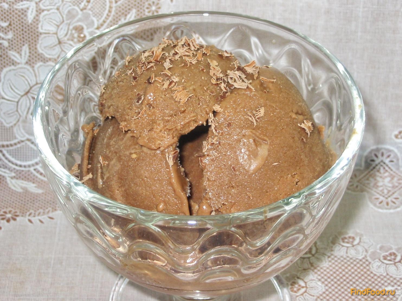 Мороженое с какао - пошаговый рецепт с фото на Повар. ру 34