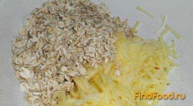 рецепт приготовления мюсли из батончиков