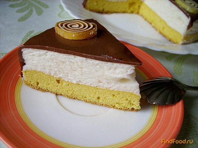 Торт песочный со сгущенкой калорийность