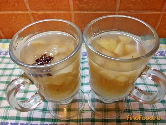 яблочный кисель рецепты