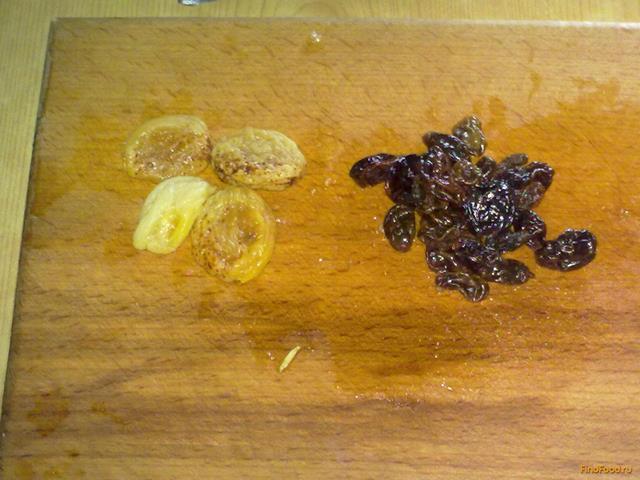 салат из фруктов рецепт с фото