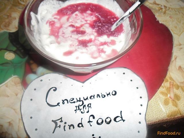 Рецепт йогурта из сметаны в домашних условиях