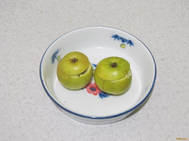 Блюда из яблок — 236 рецептов с фото. Что приготовить из ...