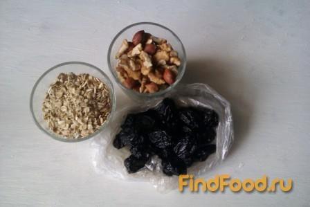 рецепт приготовления настойки из чернослива