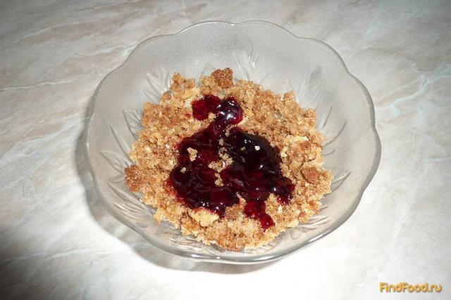 простой творожный десерт рецепт