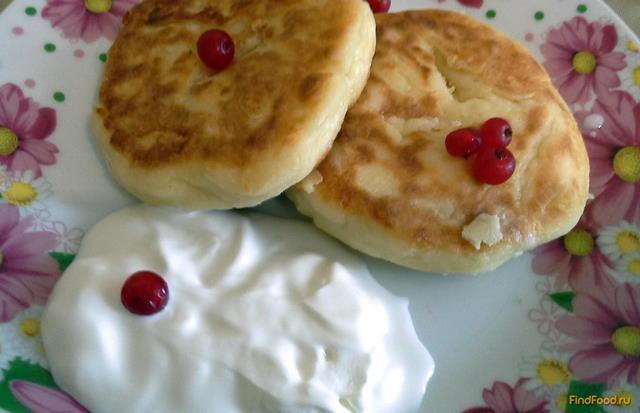Рецепт Классические сырники рецепт с фото