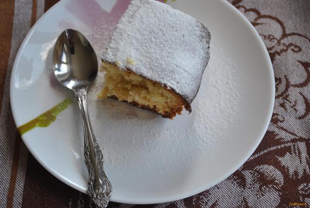Рецепт Вкусная шарлотка рецепт с фото