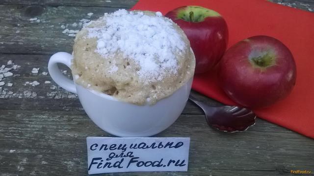 Тыквенный пирог кекс рецепт в мультиварке