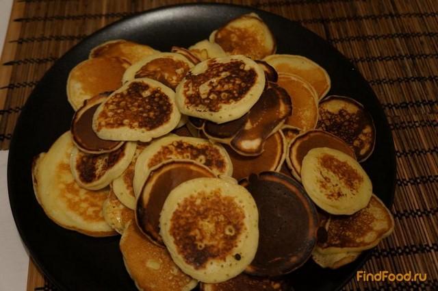 Рецепт оладушки в домашних условиях пошагово