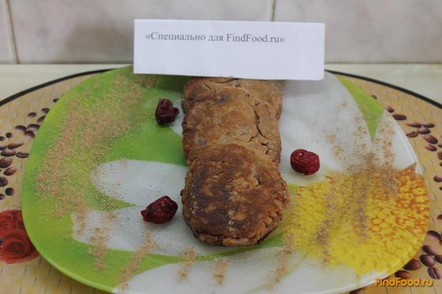 Рецепт Сырники шоколадные с вишней рецепт с фото