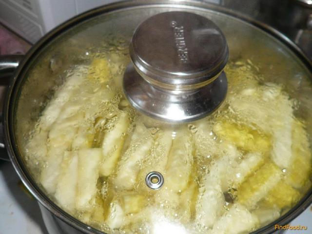 Кабачки пошаговый рецепты