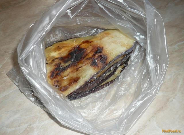Рецепт Жареные баклажаны на зиму рецепт с фото