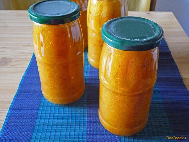 Мармелад из абрикосов: 2 рецепта заготовок на зиму » Сусеки 50