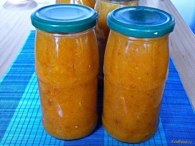 Мармелад из абрикосов: 2 рецепта заготовок на зиму » Сусеки 71
