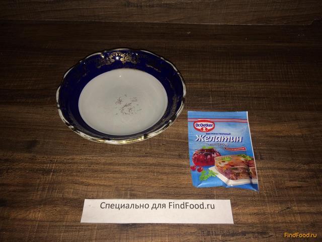 Малиновый конфитюр с желатином рецепт с фото 7-го шага