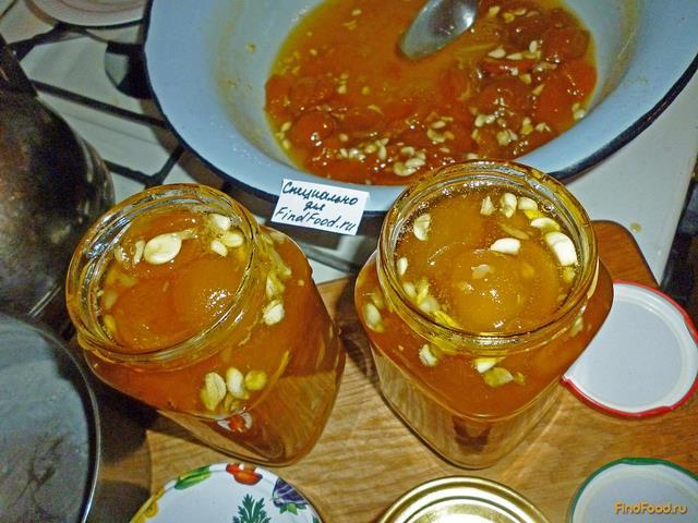 Рецепт помидоры по корейски в зиму