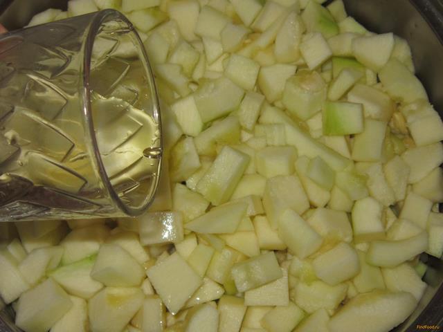 Кабачковая икра острая на зиму пошаговый рецепт