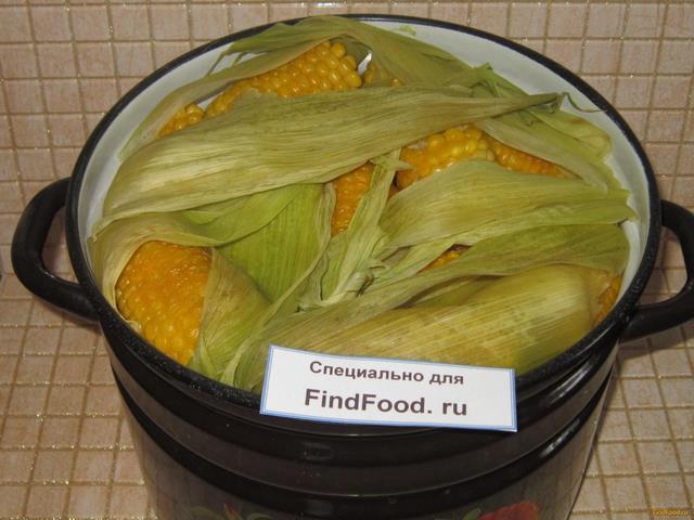 замороженная кукуруза в зернах рецепты приготовления