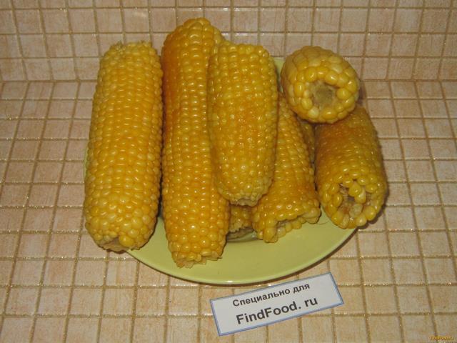 Что приготовить с замороженной кукурузы